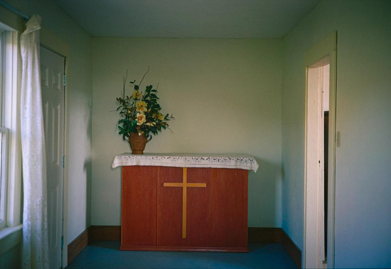 LATW - Ant Chapel