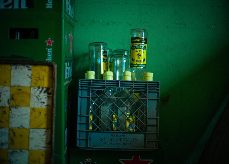 Wray - Bottles