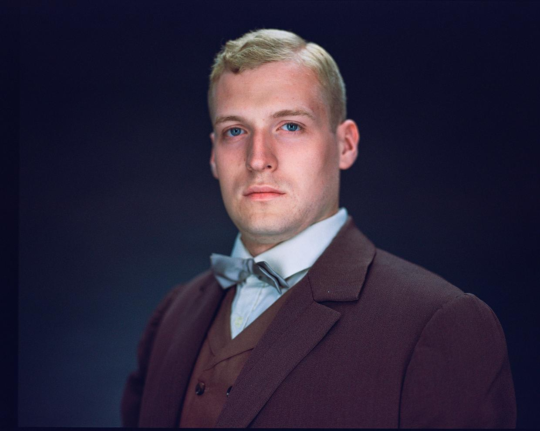 Friedrich, 1914