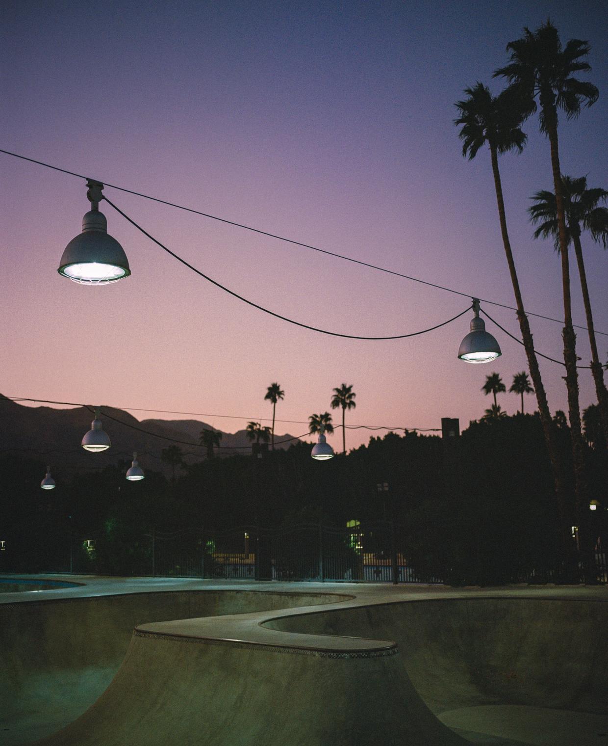 Oakley - It's Okay to Skate Until Dawn II