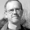 Portrait of speaker named Scott Hunter