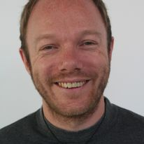 Daniel  Terhorst-North