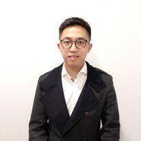 Patrick Zhao