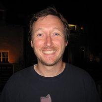 Mark Rendle