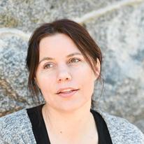 Tess Ferrandez-Norlander