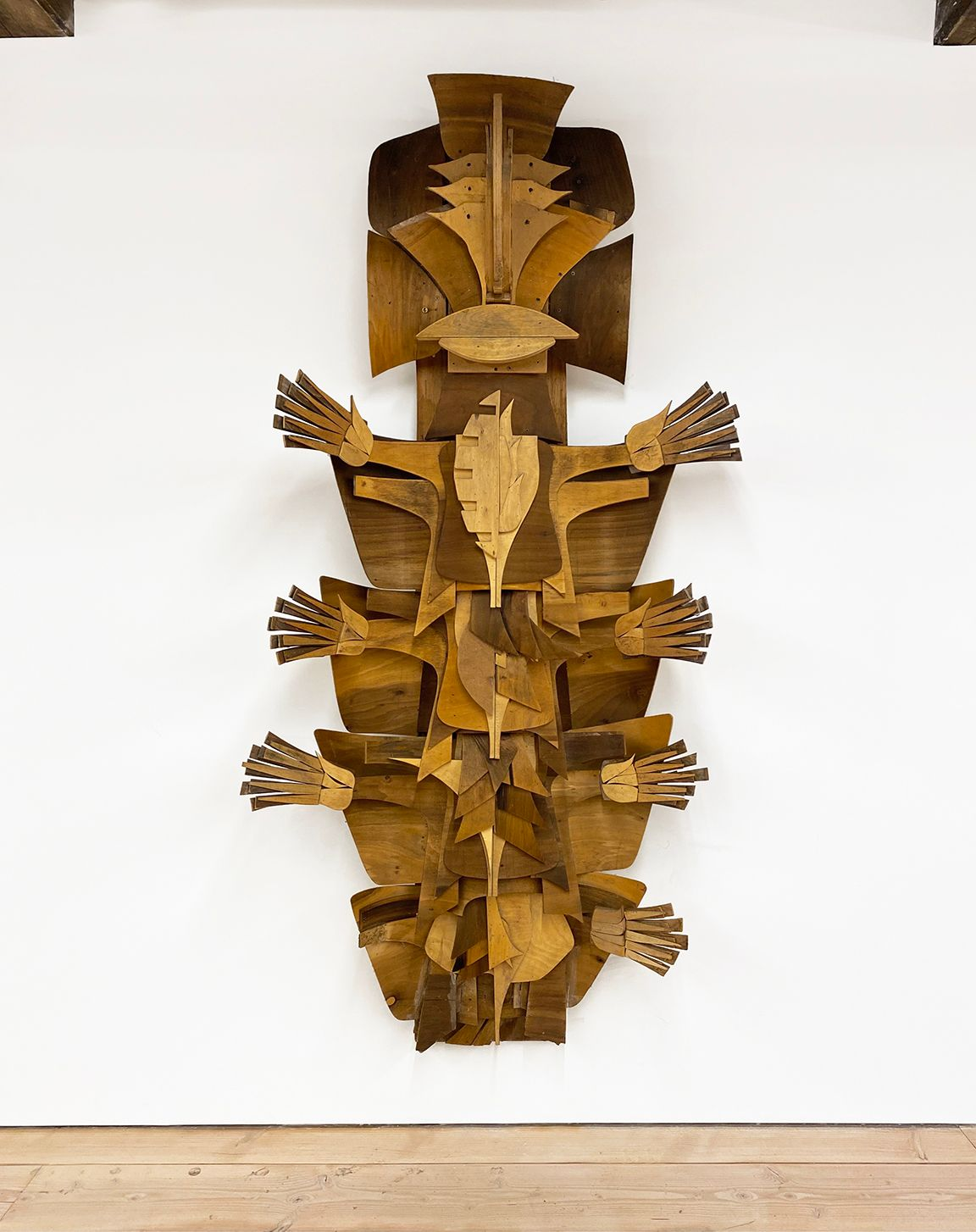Exhibition Image, Reggie Madison