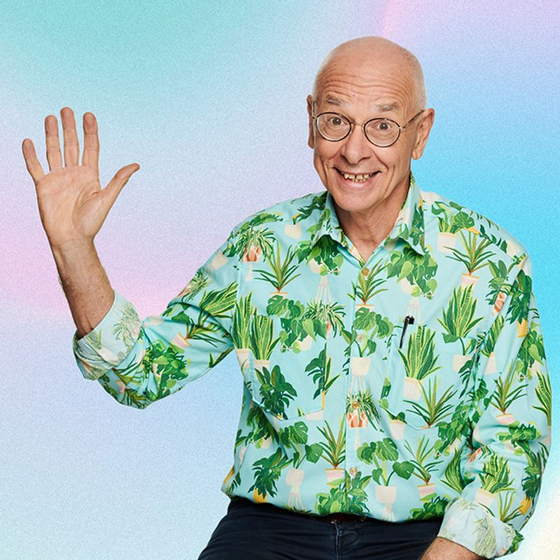 You've got questions with Dr Karl