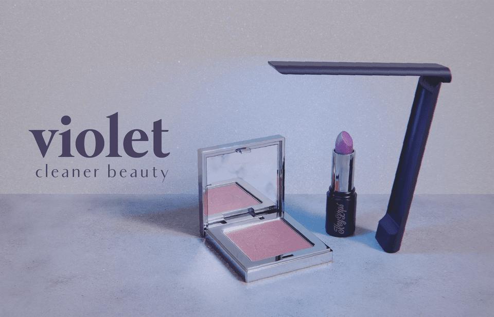 Moenika Chowdhury's Violet