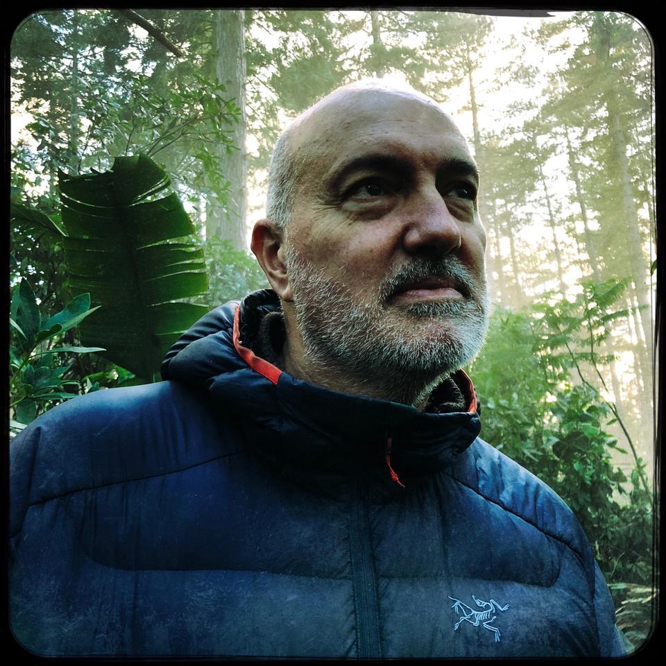 Photo of Roger Guyett