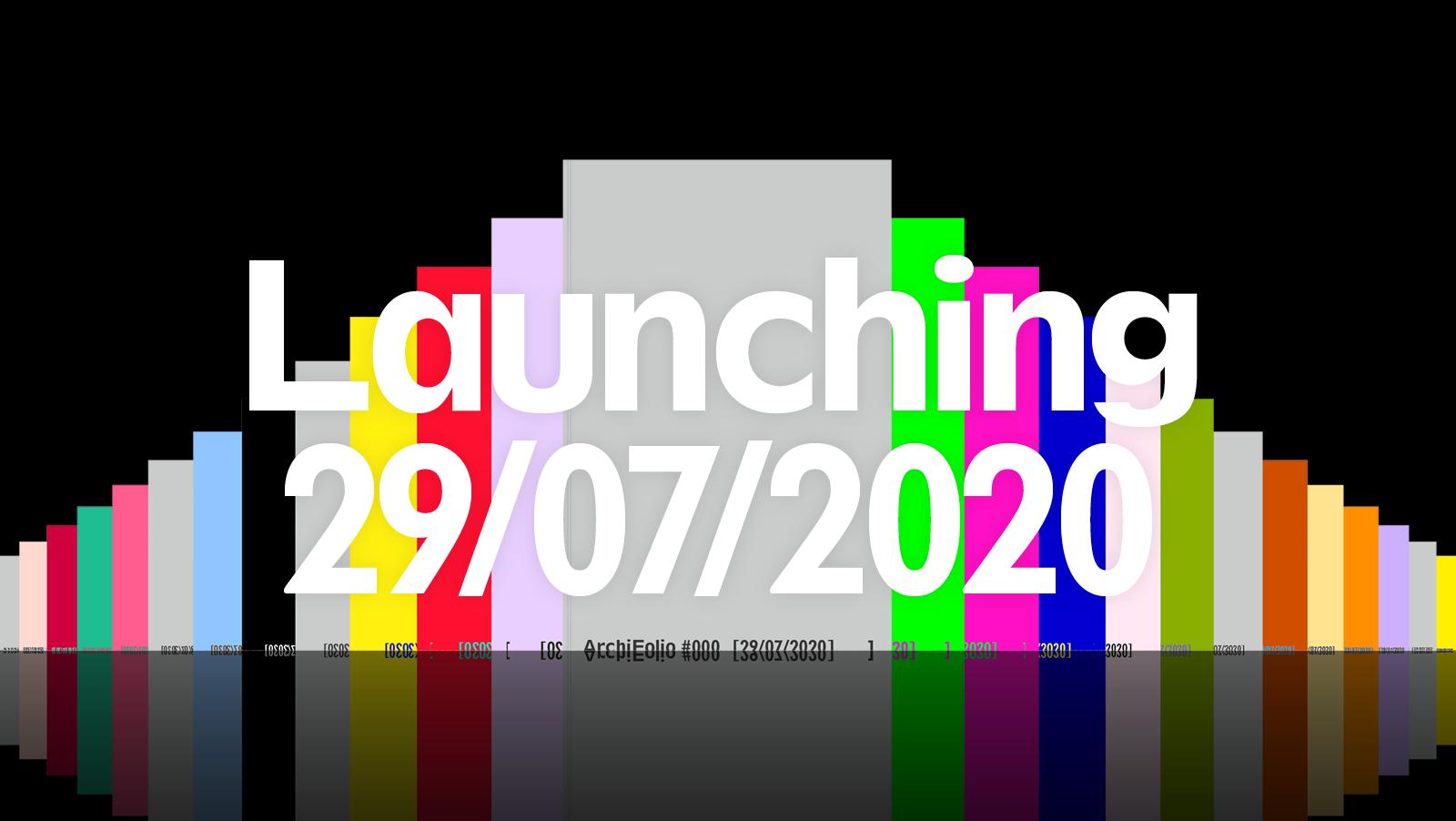 Folios launches 29/07/20