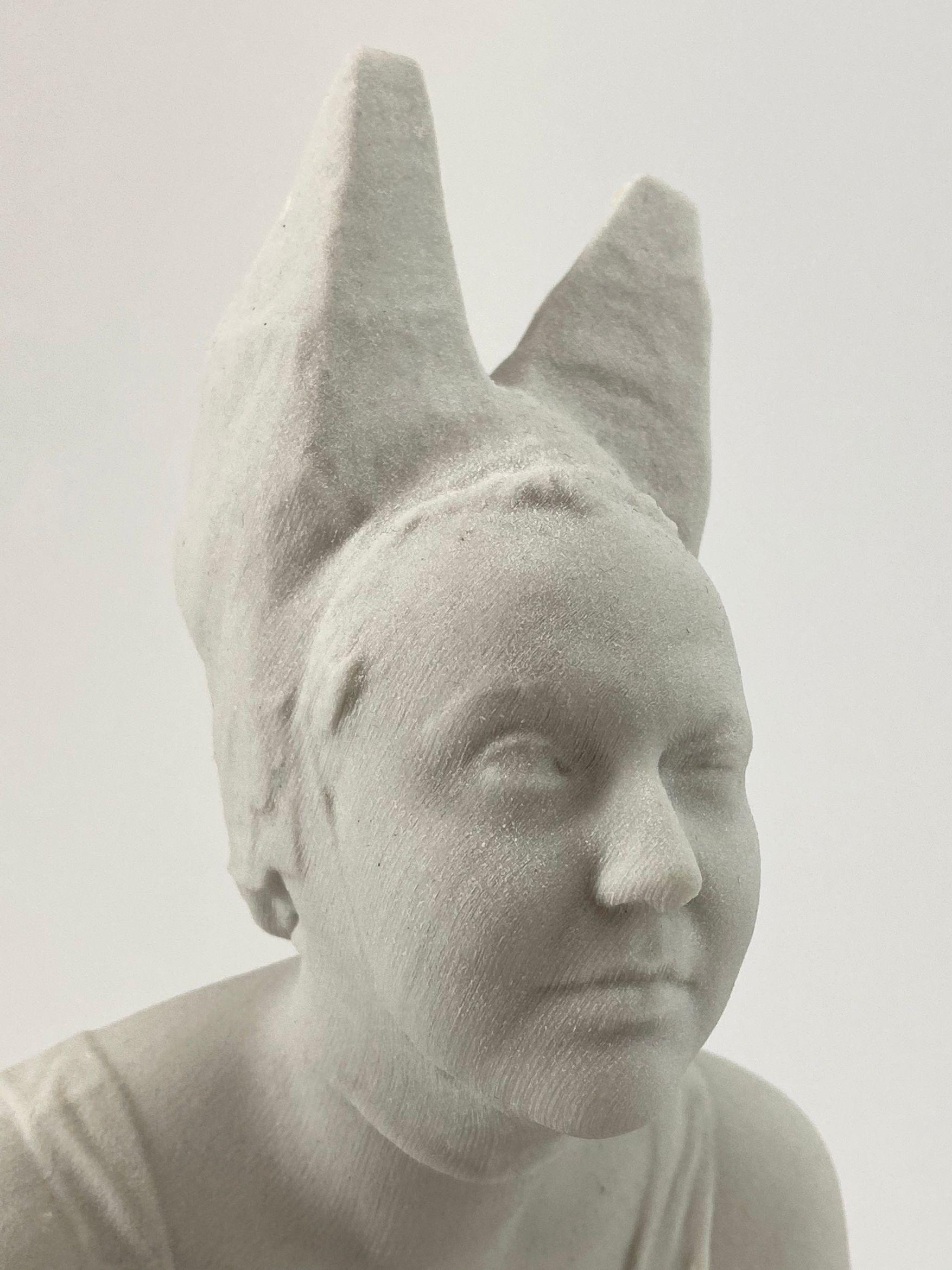 Laura Robertson Sculpture