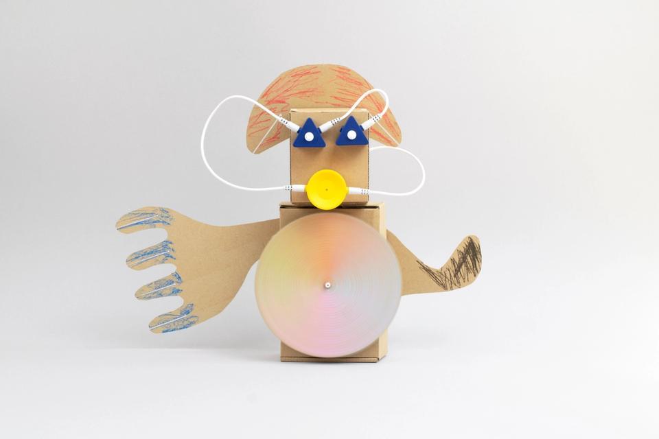 Matthieu Muller's Animate