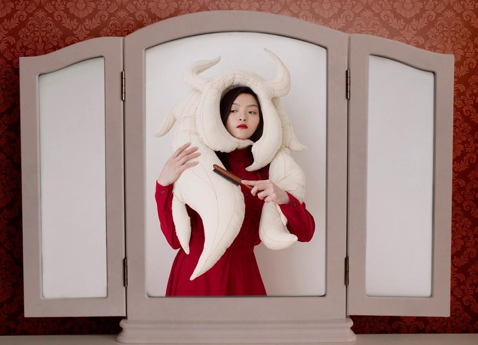 Hiu Tung Yip's Cute as the (Anti)Domestic Sur-reality
