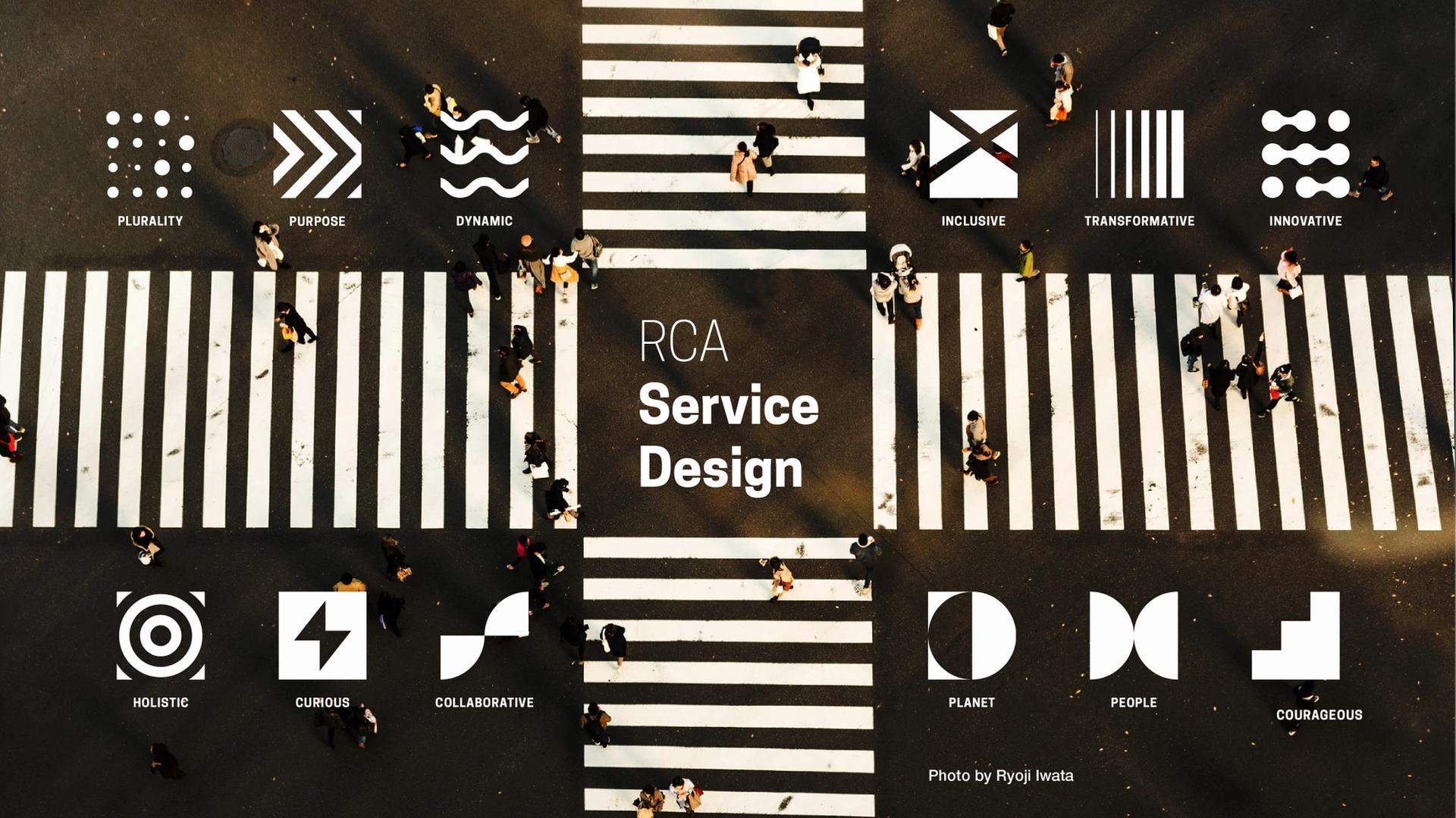 Service Design event image