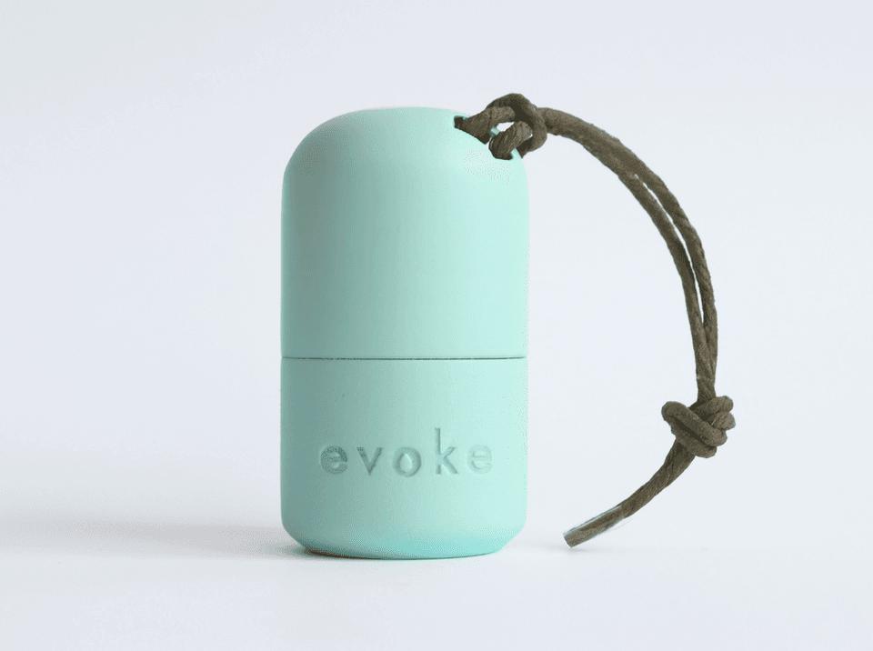 Cristina Sanchez Orti's Evoke Nest