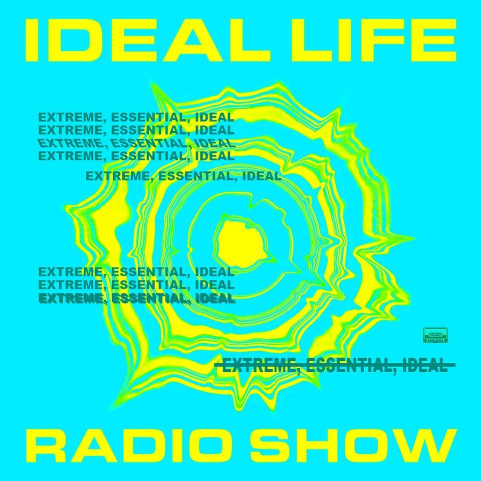 Jamie Steedman's Ideal Life Radio Show