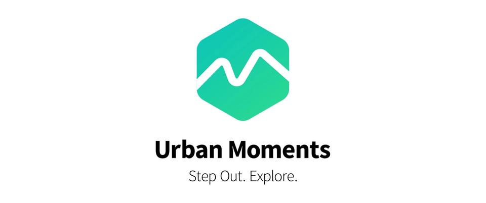 """User view - Step count — To use Urban Moments, users would sign in using their existing account with their transport provider. This would enable the transport provider to get a better insight into citizens' travel behaviours. As the user starts walking during peak hours, the step count is automatically activated. The app then tracks and converts their steps into Urban Points all in real-time. This data is stored and processed by the transport provider. The user gets and an indication of how much time is left until the peak time ends. They also have the option to pause or stop their step count in case they don't want to be tracked on a certain part of their commute. At the end of the peak time, the step count is automatically deactivated. By clicking on """"insights"""" the user can see their contribution towards a reduction in Co2 emissions, congestion and other factors."""