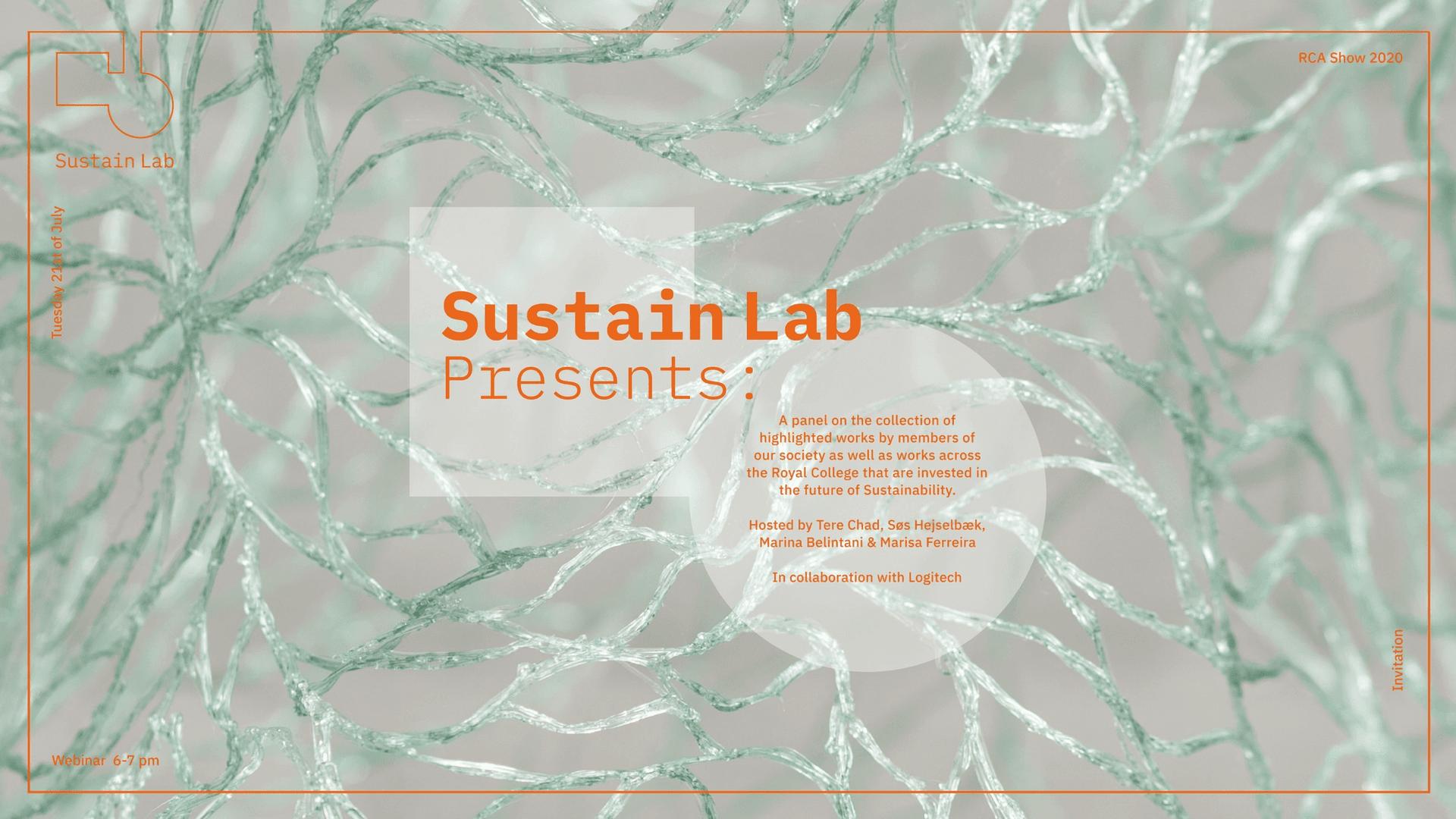 Sustain Lab