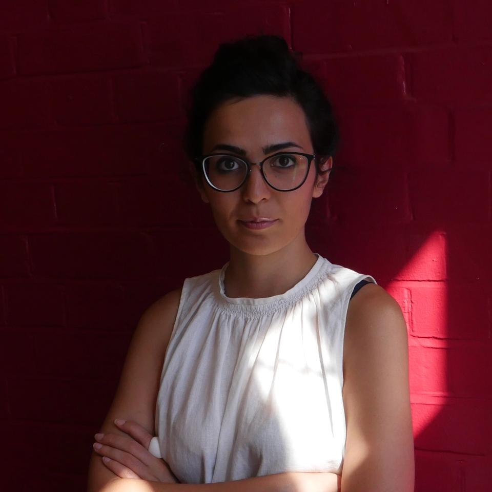 Samaneh Moafi