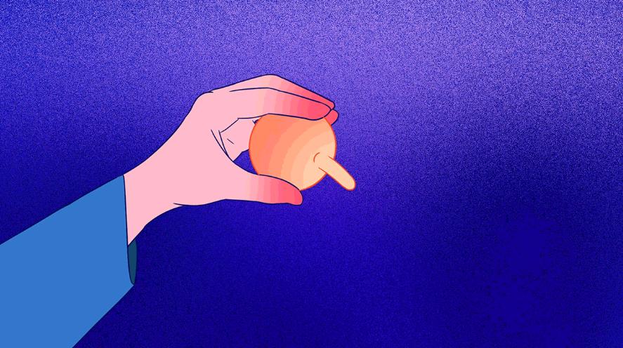 Animators in Conversation: Gender, Identity & Relationships