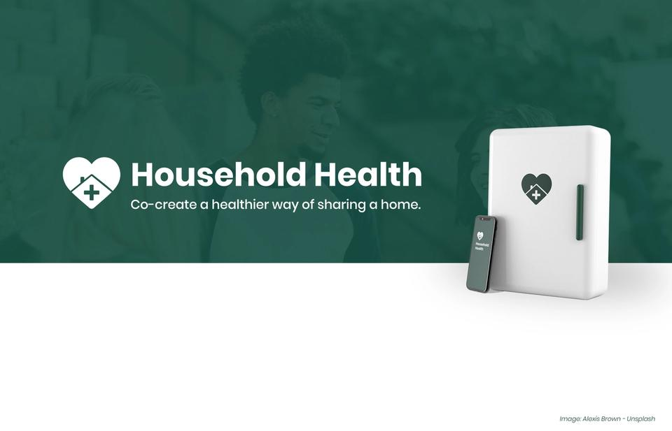 Alessandro Paone and Pinja Piipponen's Household Health