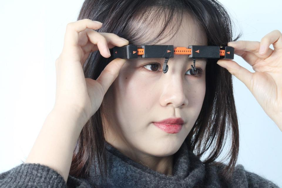 Jiarui Liu's TOOLFORM