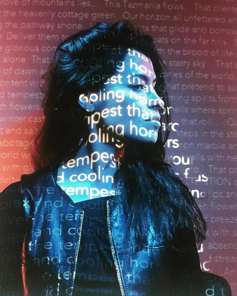 Photo of Es Devlin