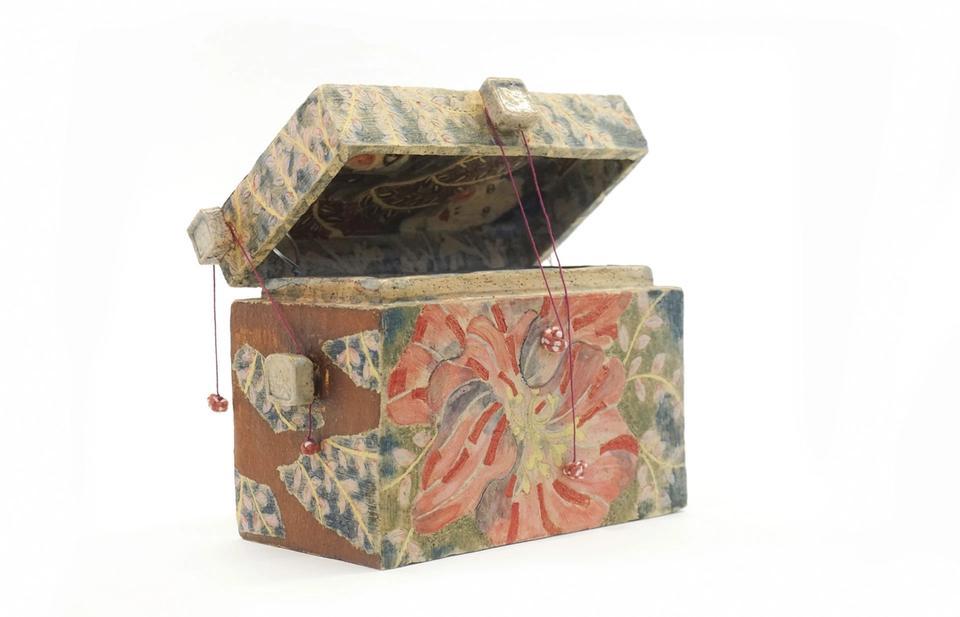 Wenxuan Zhou's Little Sandbag