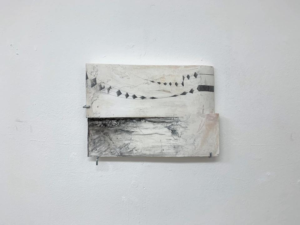 Hong Ming Siu's The Edge of Horizon