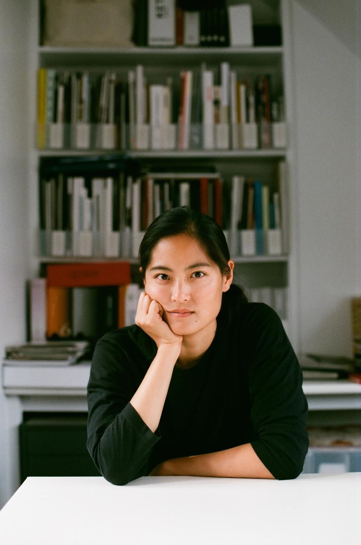 Photo of Joyce Wang