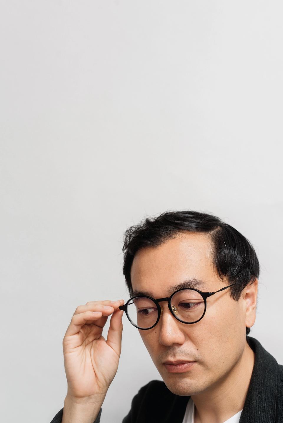 Photo of Yuri Suzuki