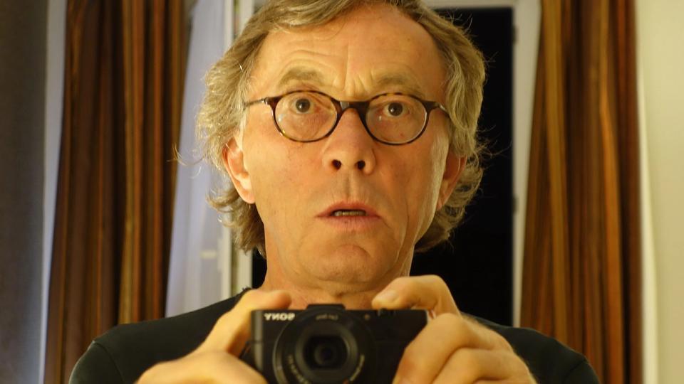 Photo of Otto Alder
