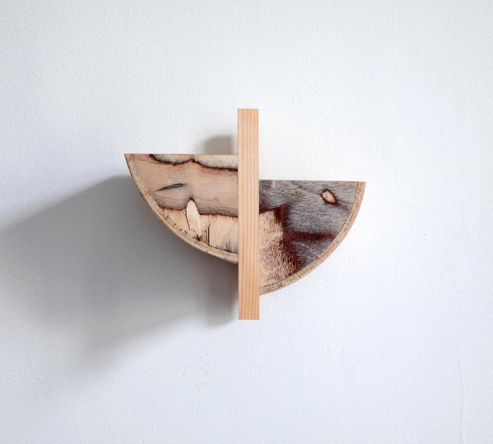 Adam Mc Gowan's Untitled