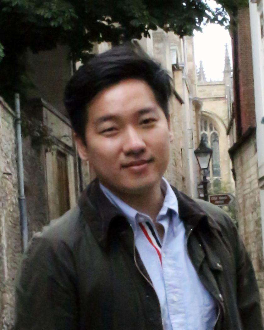 Ryan Jongwoo Choi