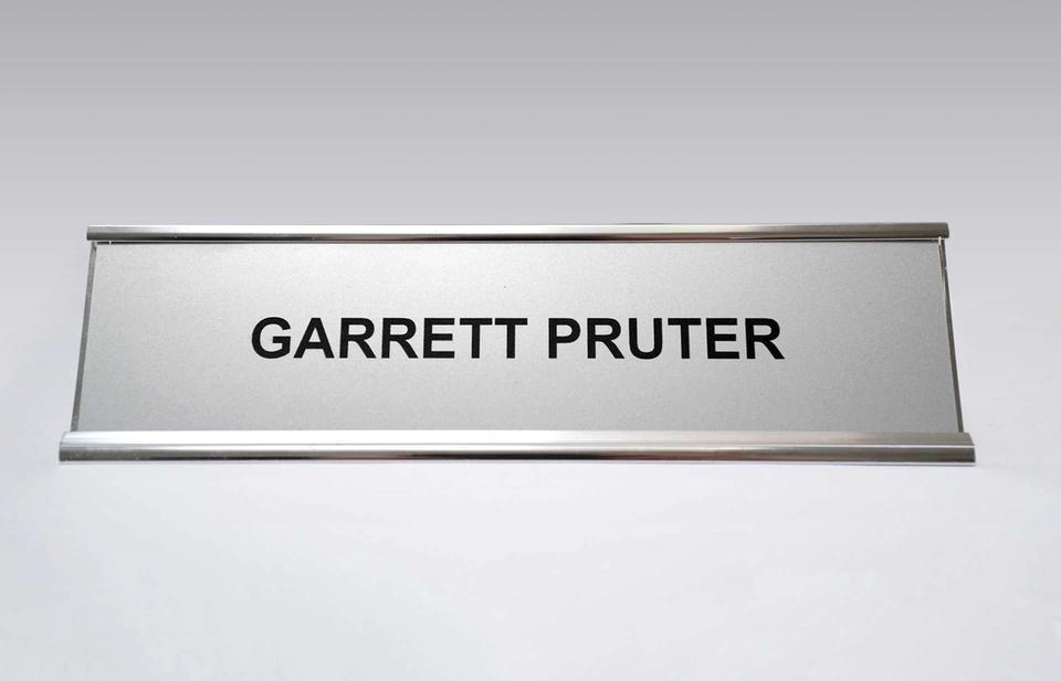 Garrett Pruter