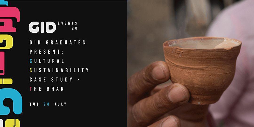 RCA2020 Events_GID Cultural Sustainability_the Bhar