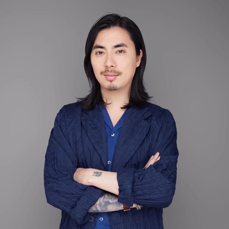 Photo of Victor Wang