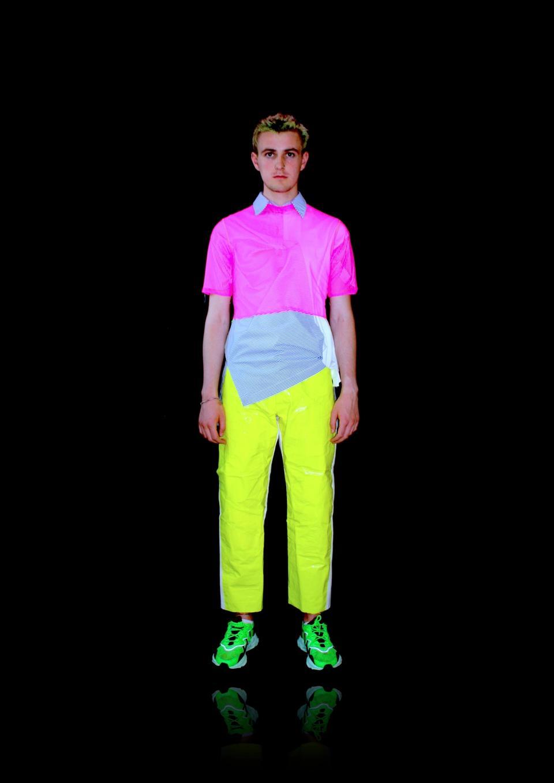 Jake Treddenick's For the love of neon