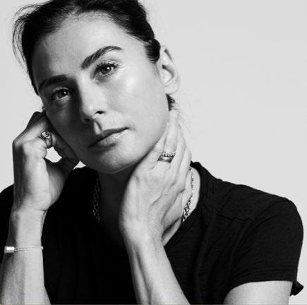 Photo of Francesca Amfitheatrof