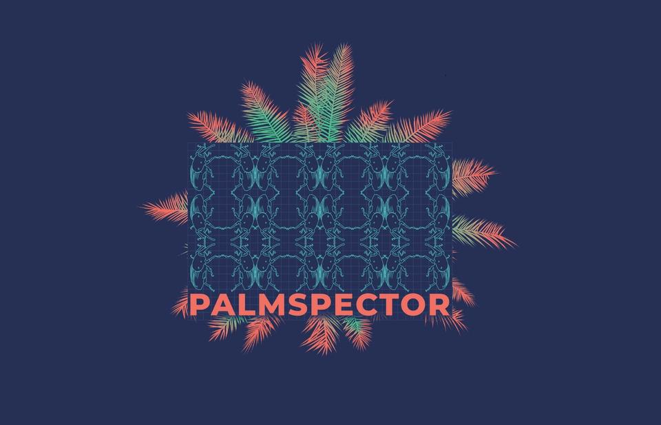 Khulood Alawadi's Palmspector