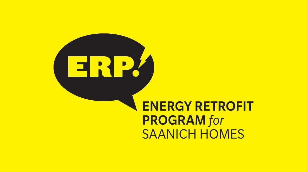 ERP naming, City of Saanich, logo