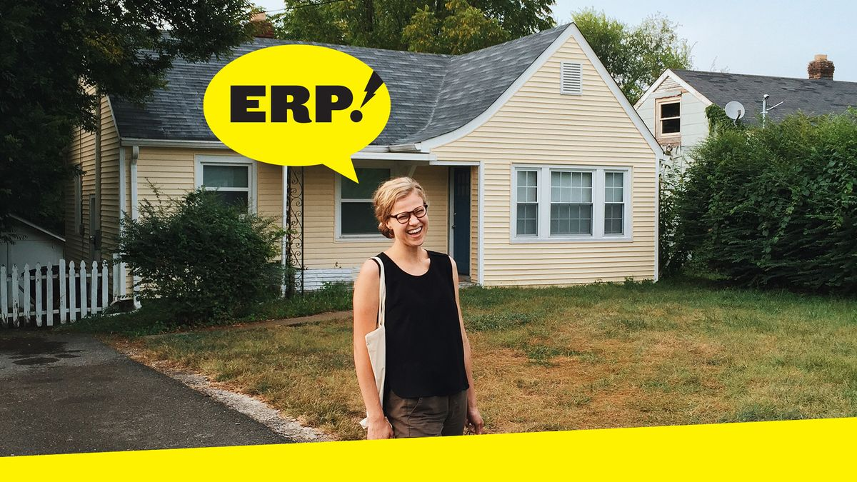 ERP naming, City of Saanich, campaign image