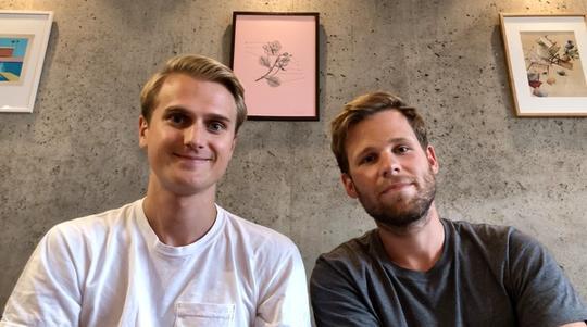 dune founders
