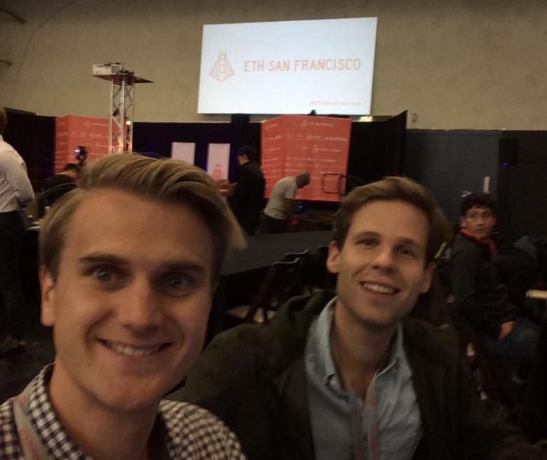 dune founders in sf
