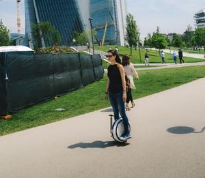 Testing the latest and greatest electric unicycles on the market