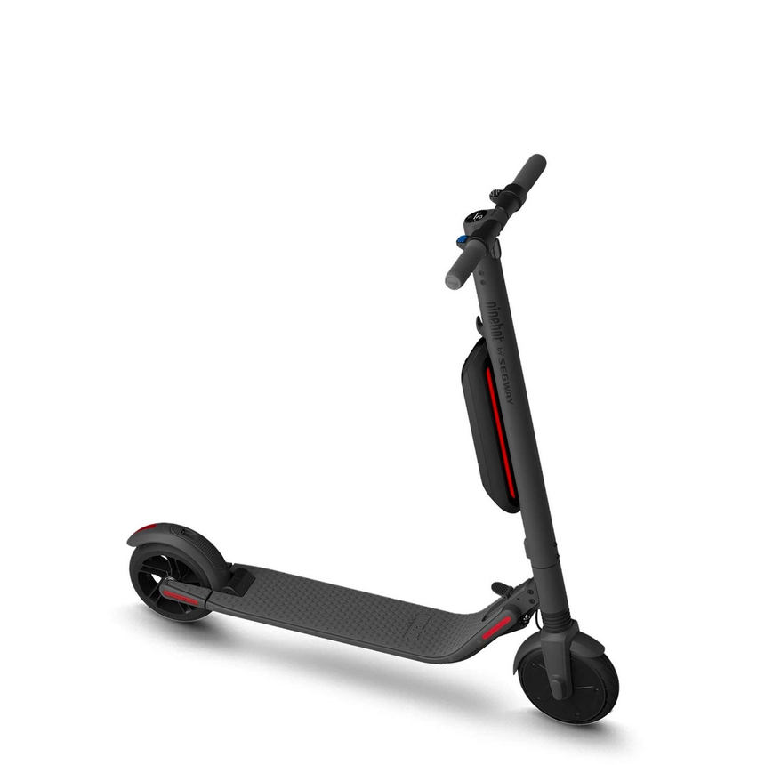Segway ES4 Ninebot Electric Kickscooter Review For [year]