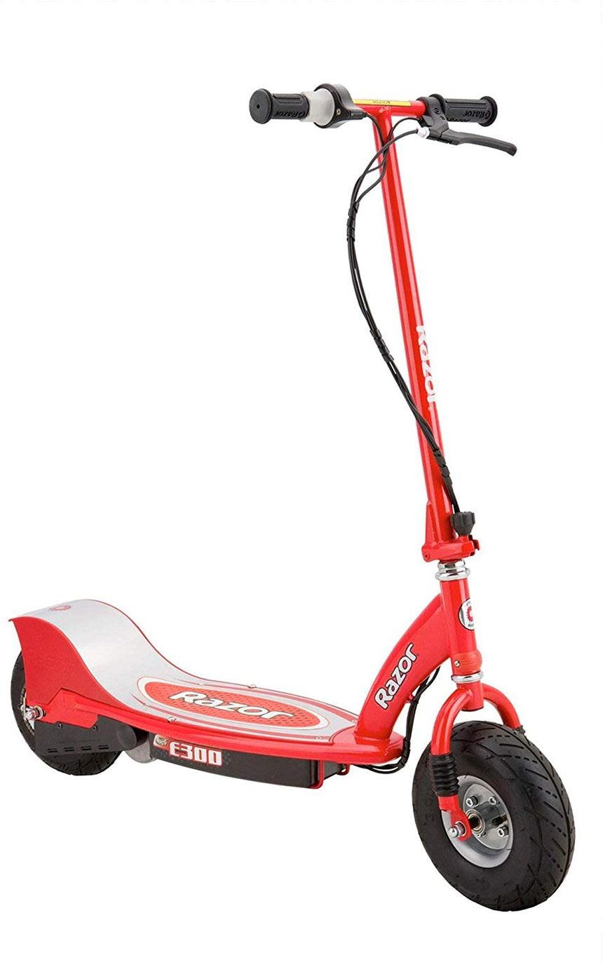 Razor E300 Electric Scooter Review [year] | Specs & Rating