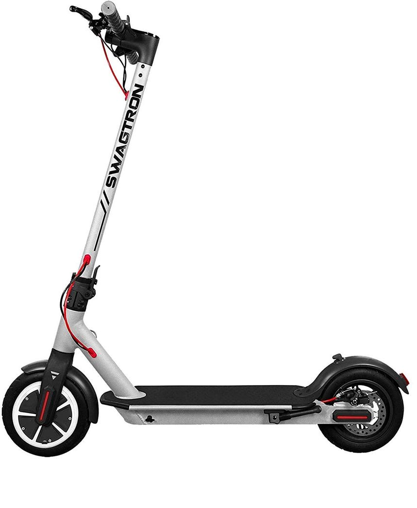 Electric scooter Swagger 5, made by Swagtron
