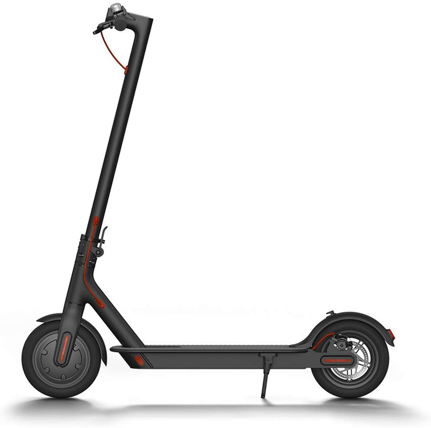 Xiaomi Mi Electric Scooter Review For [year]