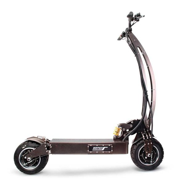 Weped electric scooter model GT50E